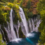 Why Burney Falls In California Should Be On Your Bucket List